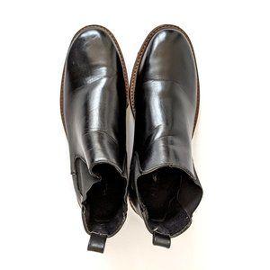 Deer Stags Sammy Black Chelsea Boot